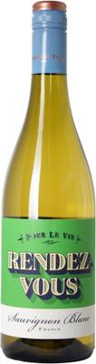 Pour Le Vin 2017 Rendez-Vous Sauvignon Blanc 750ml