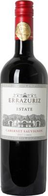 Errazuriz 2017 Estate Cabernet Sauvignon 750ml