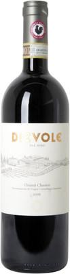 Dievole 2015 Chianti Classico DOCG 750ml
