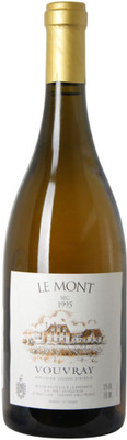 """Domaine Huet 1995 Vouvray """"Le Mont"""" Sec 750ml"""