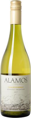 Alamos Mendoza Chardonnay 750ml
