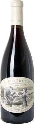 Foxtrot 2017 Estate Pinot Noir 750ml
