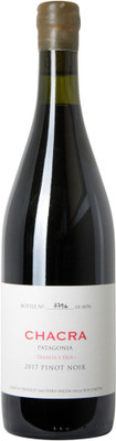 """Bodega Chacra 2017 Pinot Noir 'Treinta Y Dos"""" 750ml"""
