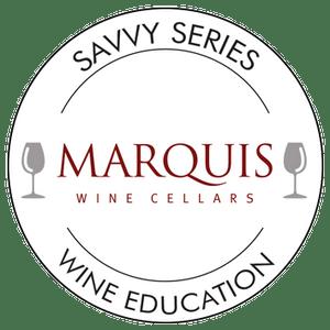 Savvy Series: Wine & Chocolate