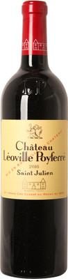 Château Leoville Poyferre 2016 St. Julien 750ml