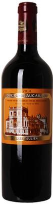 Château Ducru Beaucaillou 2016 Saint-Julien 750ml