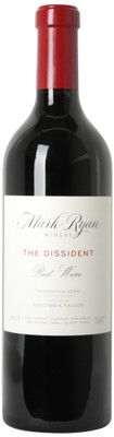 Mark Ryan 2017 The Dissident Red Blend 750ml