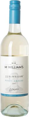 McWilliams 2019 Pinot Grigio 750ml
