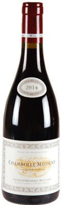 Domaine Jacques-Frederic Mugnier 2014 Chambolle Musigny 750ml