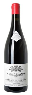 "Maison Champy 2017 Bourgogne Pinot Noir ""Cuvee Edme"" 750ml"