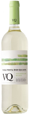 Finca Venta Don Quijote Macabeo Sauvignon Blanc 750ml