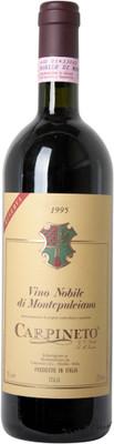 Carpineto 1995 Vino Nobile Di Montepulciano Riserva 750ml