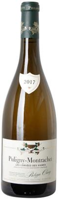 """Philippe Chavy 2017 Puligny-Montrachet """"Corvee des Vignes"""" 750ml"""