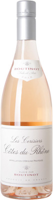 """Boutinot 2018 CDR """"Les Cerisiers Rose"""" 750ml"""
