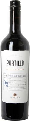 El Portillo 2018 Cabernet Sauvignon 750ml