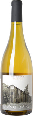 Long Barn 2017 Chardonnay 750ml
