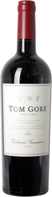 Tom Gore Cabernet Sauvignon 750ml