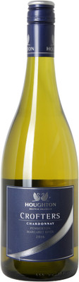 Houghton 2016 Crofters Chardonnay 750ml