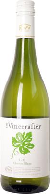 Vinecrafter 2017 Chenin Blanc 750ml