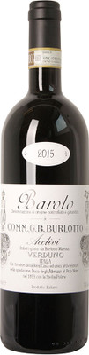"Burlotto 2015 Barolo ""Acclivi"" 750ml"