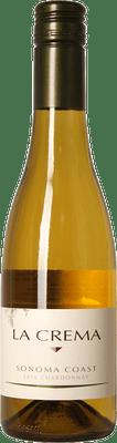 La Crema 2017 Sonoma Coast Chardonnay 375ml