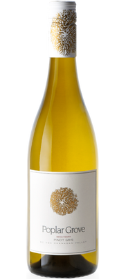Poplar Grove 2018 Benchmark Pinot Gris 750ml