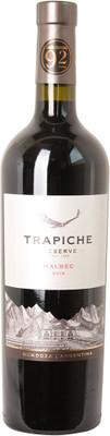 Trapiche 2018 Malbec Mendoza Reserve 750ml