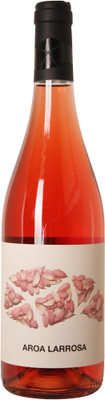 Aroa 2017 Larrosa Rose 750ml