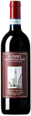 Canalicchio di Sopra 2016 Rosso di Montalcino 1.5L