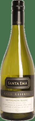 Santa Ema 2019 Gran Reserva Sauvignon Blanc 750ml