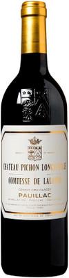 Chateau Pichon Lalande 2017 Pauillac 1.5L