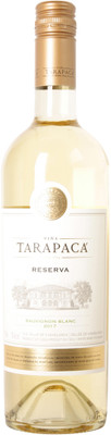Tarapaca 2017 Reserva Sauvignon Blanc 750ml