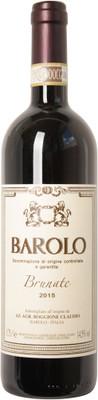 """Claudio Boggione 2015 Barolo """"Brunate"""" 750ml"""