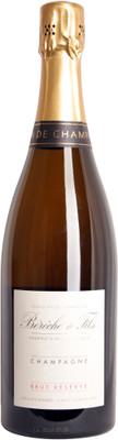 Champagne Bereche Brut Reserve 750ml