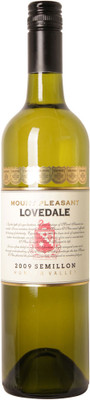 "Mount Pleasant 2009 ""Lovedale"" Semillon 750ml"