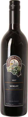 Fairview Cellars 2017 Merlot 750ml