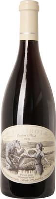 Foxtrot Evelina's Block 2016 Pinot Noir 750ml