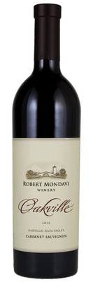 Robert Mondavi 2013 Oakville Cabernet Sauvignon 1.5L