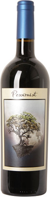Daou 2018 The Pessimist Red Blend 750ml