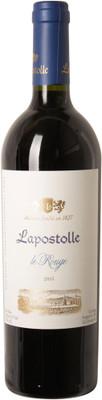 Lapostolle 2015 Le Rouge 750ml