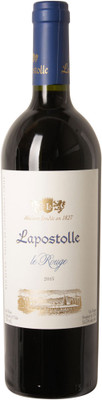 Lapostolle 2015 Le Rouge 750ml