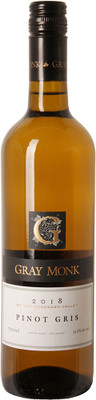 Gray Monk Pinot Gris 750ml