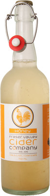 Fraser Valley Honey Cider 750ml