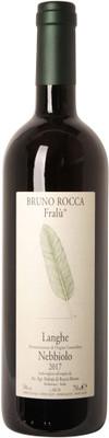 """Bruno Rocca 2017 Langhe Nebbiolo """"Fralù"""""""
