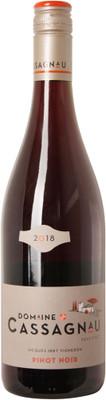 Domaine de Cassagnau 2018 Pinot Noir 750ml