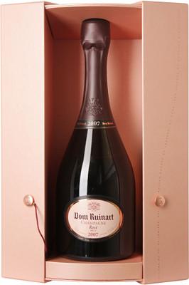 Dom Ruinart 2007 Rose 750ml