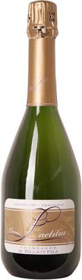 Champagne Henri Billiot Cuvee Laetitia 750ml
