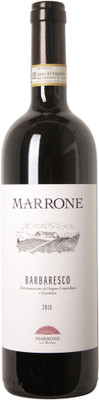 Piero Marrone 2015 Barbaresco 750ml