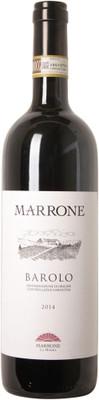 Piero Marrone 2014 Barolo 750ml