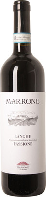 "Piero Marrone 2016 Langhe ""Passione"" 750ml"